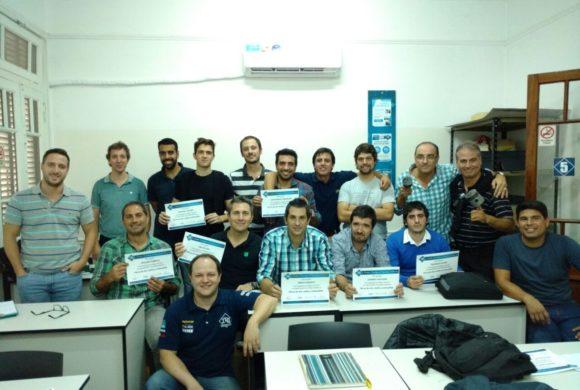 Capacitación Corporativa – MANN+HUMMEL ARGENTINA
