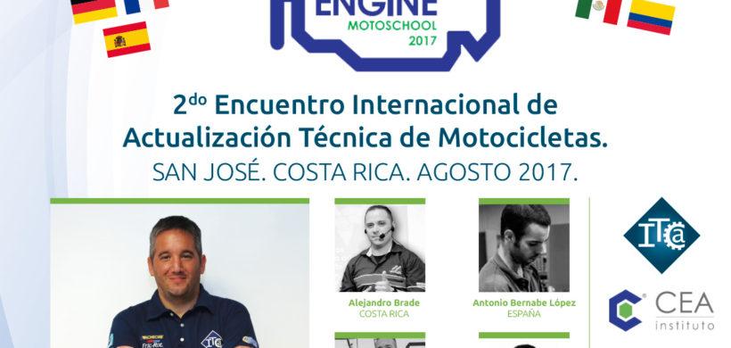 ITCA presente en la conferencia CHECK ENGINE 2017